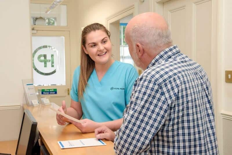 dental payment plans Edinburgh